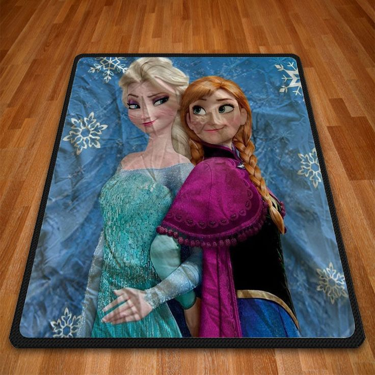 Cute Disney Anna & Elsa Frozen Blanket Custom High Quality Print On 58 x 80 Inch #Unbranded #Modern #fashion #Style #custom #print #pattern #modern #blanket #bedroom #bedding #polyester #cheap #new #hot #rare #best #bestdesign #luxury #elegant #awesome #newtrending #trending #bestselling #sell #gift #accessories #women #men #kid #girl #birthgift #gift #love #amazing #boy #beautiful #gallery #couple #bestquality #disney #cartoon #movie #frozen