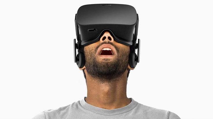 Virtuaalitodellisuus on jo todellisuutta
