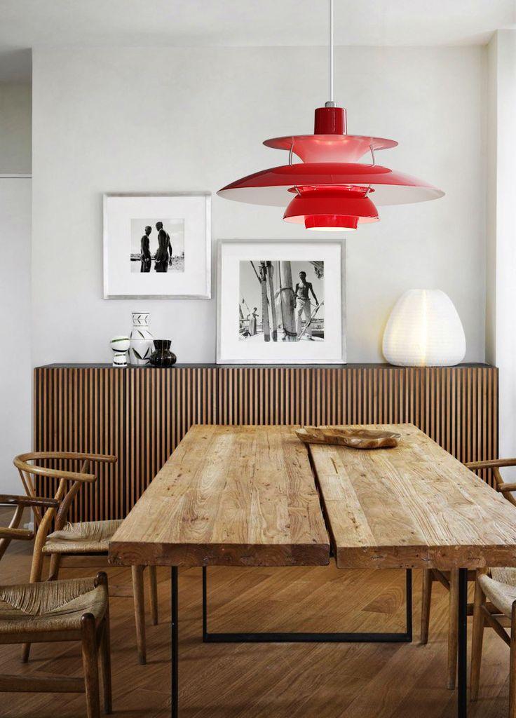 Интерьер Искусство Красный PH:  https://cheerhuzz.com/products/ph-50-pendant-for-louis-poulsen-pl391?variant=12061311876&utm_content=buffer9a119&utm_medium=social&utm_source=pinterest.com&utm_campaign=buffer #architecture #homedecor #homedesign #lovelife #art #light #interior #PH