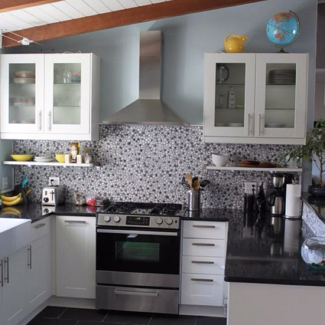 1000+ Images About Backsplash Ideas