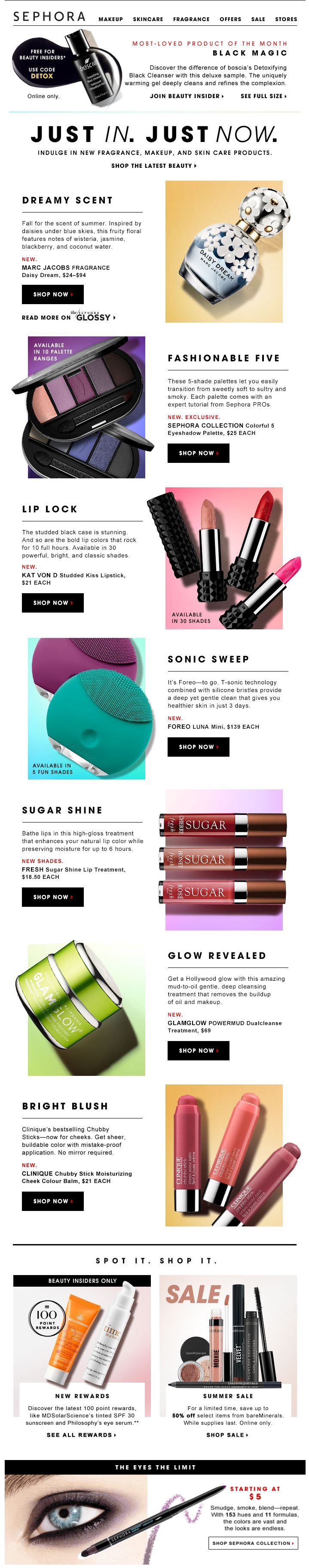 Sephora NL