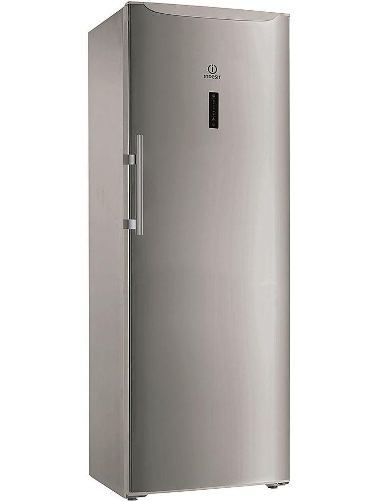 Indesit ISDSO 1722 V J är ett välutrustat kylskåp.