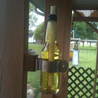 Tiki Torch: Home, Summer Gathering, Tiki Torches, Outdoor Entertainment