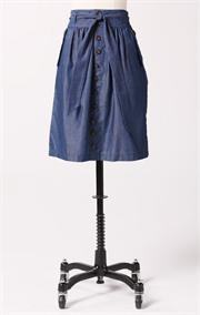 Great Heights Skirt: Fashion, Affordable Skirts, Dream Closet, Back To Basic, Downeast Basic, Skirts Downeast, Buttons, Heights Skirts, Cute Skirts