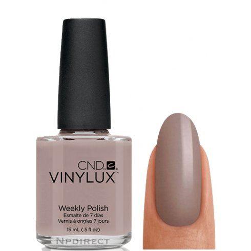 CND Vinylux Weekly Nail Polish - Svelte Suede (124) 15ml