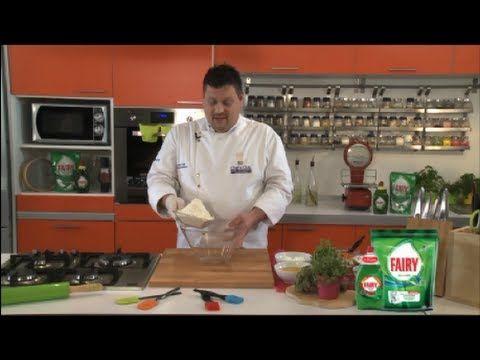 ▶ Γρήγορη τυρόπιτα - YouTube