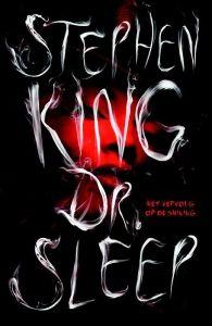 Dr. Sleep (Stephen King)  4 sterren