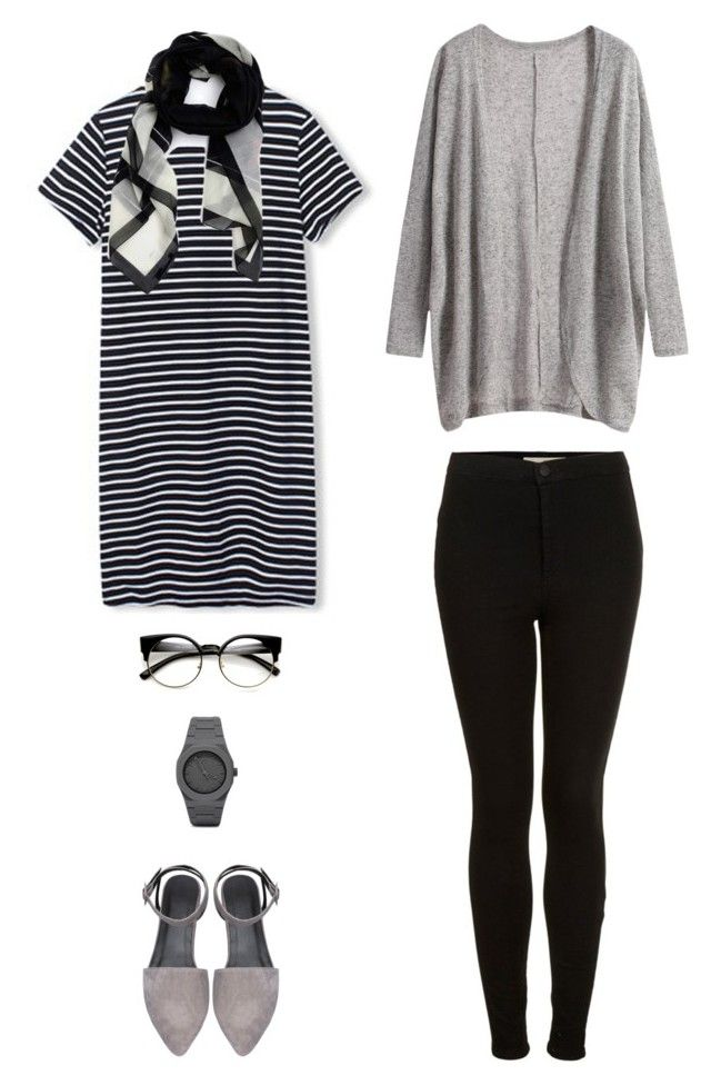 """Untitled #67"" by priliscaa on Polyvore featuring Topshop, Givenchy and CC"