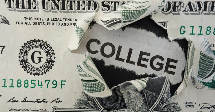 Student loan debt in the U.S. has reached more than $1.3 trillion —including both federal and private student loans. It's no secret that college isn't cheap — and the price of ed…