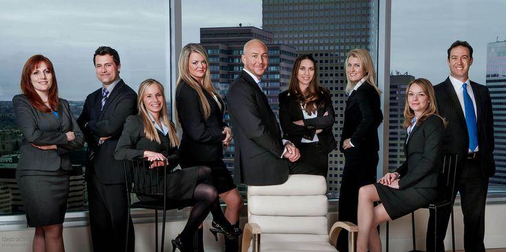 DeCroce Photography - Denver-Business-Group-Photograph