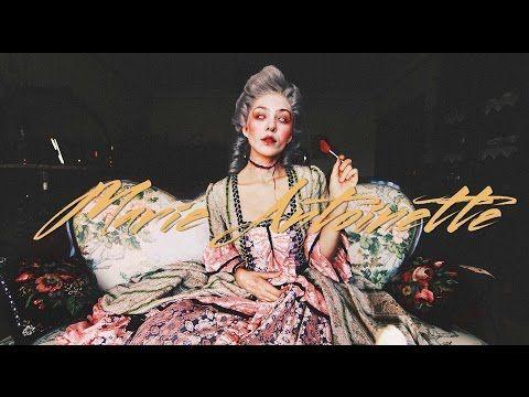 Undead Marie Antoinette  || Halloween Makeup tutorial || Jim Reno https://i.ytimg.com/vi/HBaWJZ_0S-o/hqdefault.jpg