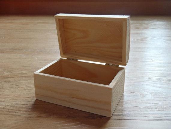 Ringbearer's box to DIY?