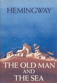 he Old Man and the Sea is a novel[2] written by the American author Ernest Hemingway in 1951 in Cuba, and published in 1952. It was the last major work of fiction to be produced by Hemingway and published in his lifetime. One of his most famous works, it centers upon Santiago, an aging fisherman who struggles with a giant marlin far out in the Gulf Stream.The Old Man and the Sea was awarded the Pulitzer Prize for Fiction in 1953.