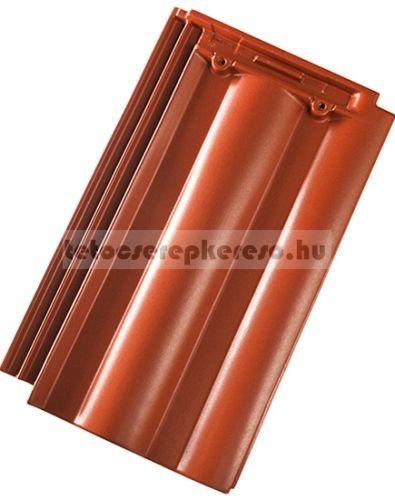 Tondach Twist piros tetőcserép akciós áron a tetocserepkereso.hu ajánlatában