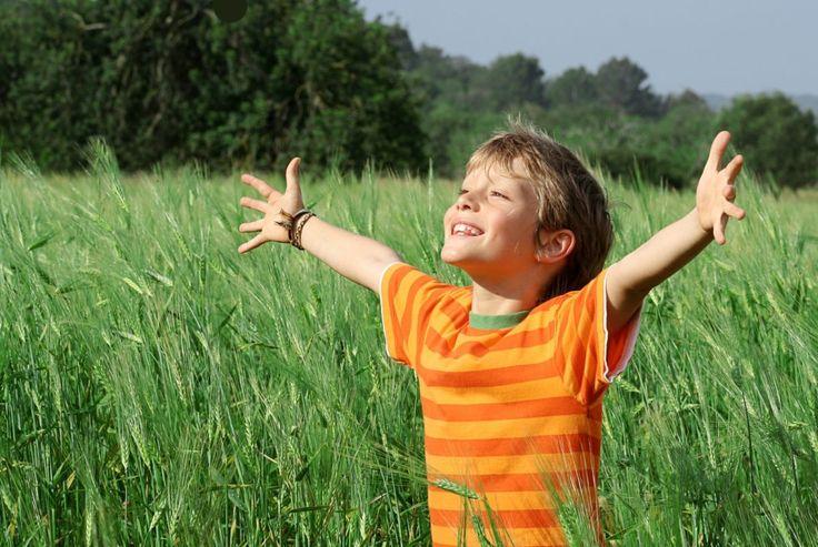 Criar filhos mais felizes com base na gratidão é mais simples do que parece