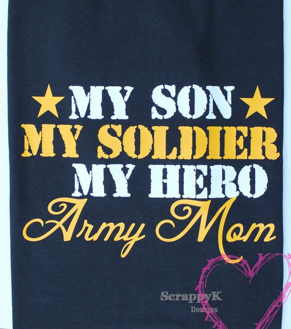 Army Mom t-shirt, Army Mom Tee, Military Tshirts, Military tee, Army tee for mom, sister, brother, son, husband