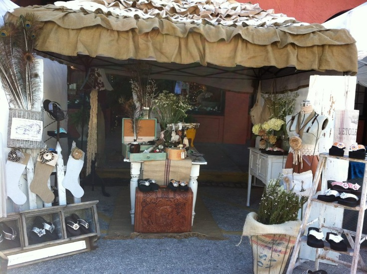 house of envy boutique 39 s booth last year for the holiday craft show in downtown st coud. Black Bedroom Furniture Sets. Home Design Ideas