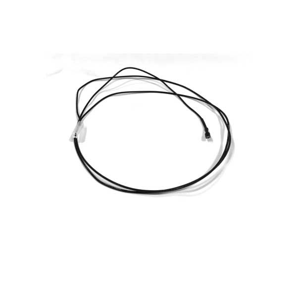 "UNIVERSAL 47"" HEAVY GAUGE IGNITER WIRE W FEMALE SQUARE CONNECTOR Fits Compatible Grill Chef Models : BM616 , GC616 , GC716 , GC7550 , GC816 , PAT502 , SS525-B , SS525-BNG , SS639"