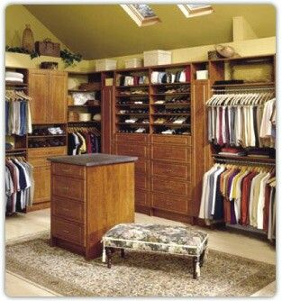 Closet World Offers Custom Walk In Closets Organization Systems And Storage Solutions Design Your Own With