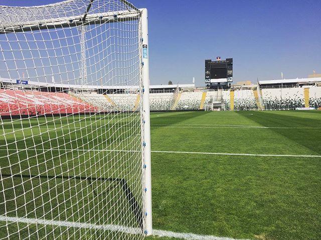 """Nadie lo imaginaba 0-3 de #Chile ante #Paraguay en una fecha donde se dieron resultados muy buenos para @laroja  A no perder la esperanza y ganar en #Bolivia #VamosChile #instadaily #instapic #picoftheday #pic #photooftheday #photo #sport #sports #futbol"" by @mauricioisaac. #capture #pictures #pic #exposure #photos #snapshot #picture #composition #pics #moment #focus #all_shots #color #foto #photograph #fotografia #photographyeveryday #photoart #ig_shutterbugs #photogram #photodaily…"