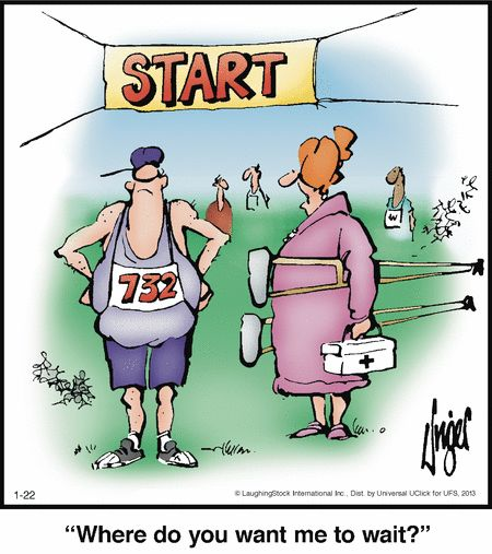 Cartoons for Seniors Start your day smiling | Life - it is ...