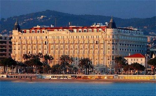 intercontinental cannes - Google Search