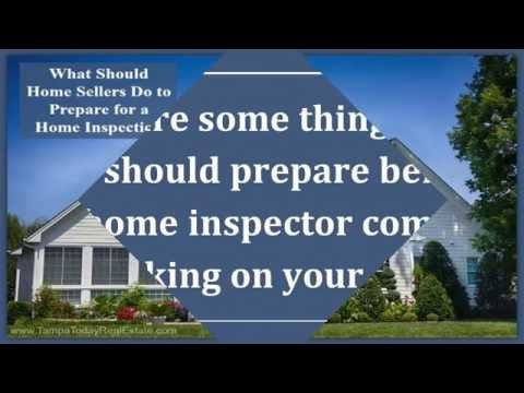 http://maryg.realtytimes.com/advicefromtheexpert1/item/46327-7-ways-south-tampa-home-sellers-can-prepare-for-a-home-inspection - When selling your home for sale in South Tampa area, presenting it at its very best can increase its value. Here are 6 tips to prepare your home for an inspection. Looking for a dedicated and hard-working Tampa FL REALTOR®? Call me, Mary G. Diaz, today at 813 245-9677