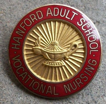 Useful Adult hanford school