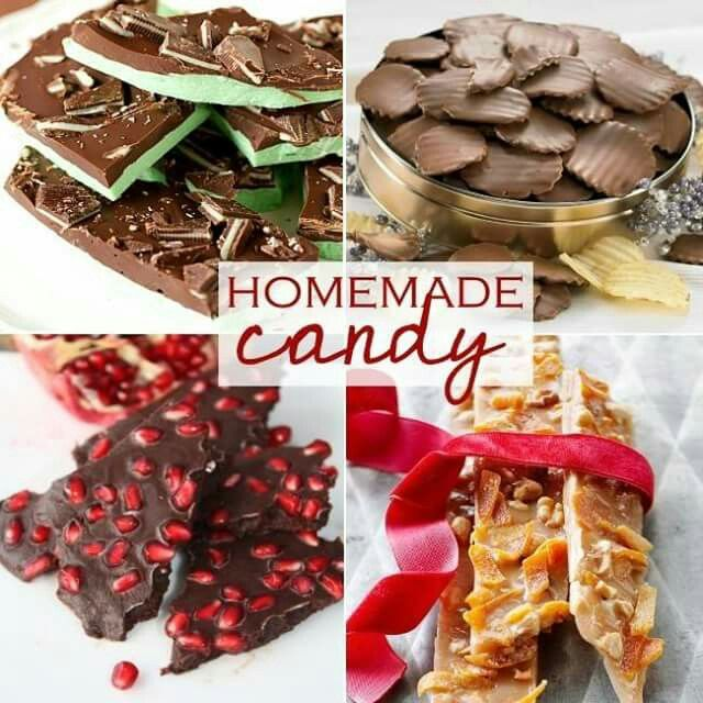 DIY Candy