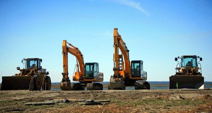 Tyler CAT Caterpillar handlers loaders excavators Tyler, Tyler CAT Caterpillar truck rental, Tyler CAT Compact Track,Caterpillar diesel service repair parts, Cat #machines lined up and ready for work!