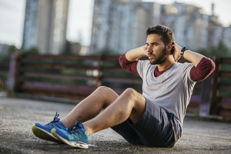 9 Good Reasons for Training with Your Own Body Weight