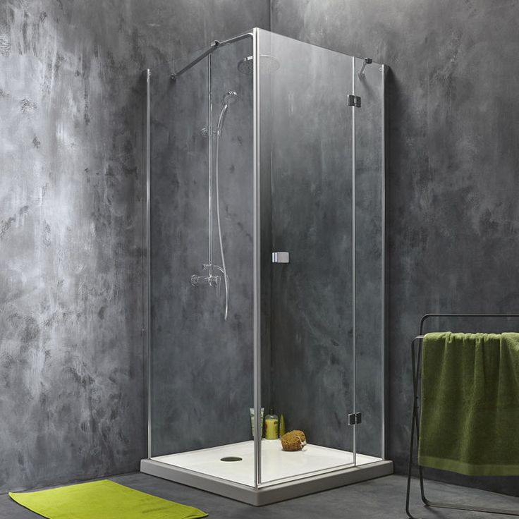 25 best ideas about porte de douche pivotante on for Leroy merlin porte douche