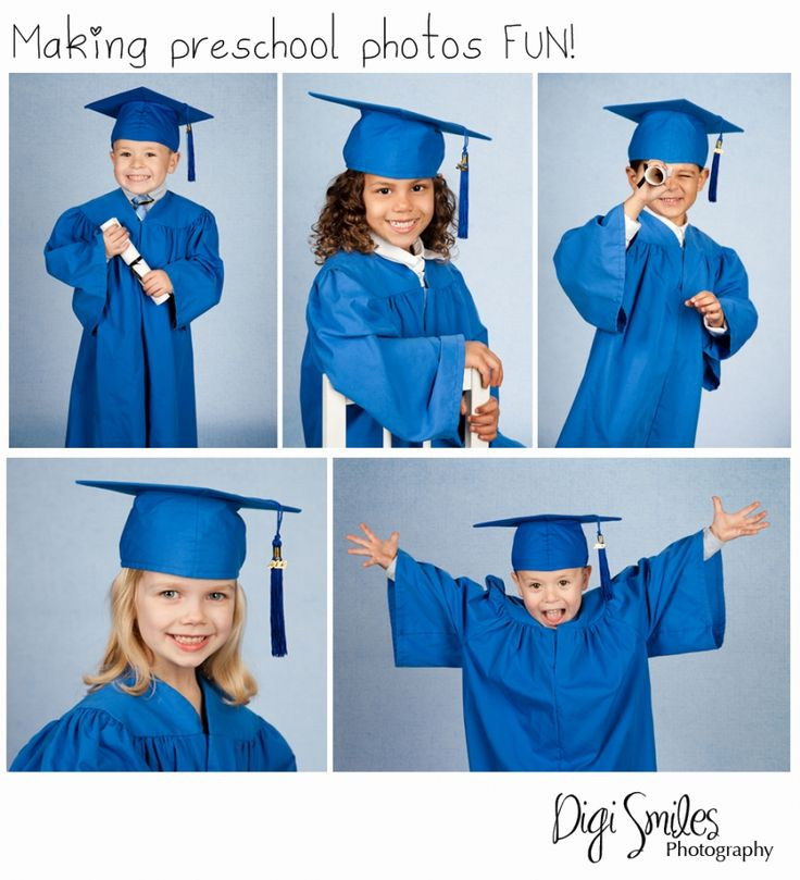 Fun and Original Preschool School Portrait Photography {Houston, Atascocita, Humble} » Digi Smiles Photography