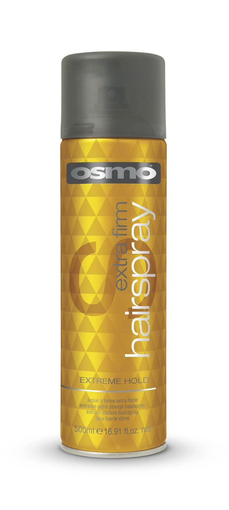 Osmo Extreme Extra Firm Hairspray 500ml.