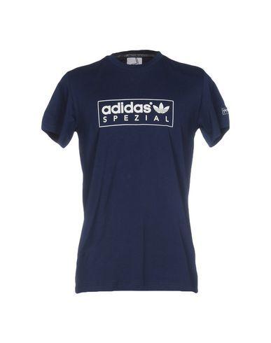ADIDAS ORIGINALS T-Shirt. #adidasoriginals #cloth #top #pant #coat #jacket #short #beachwear