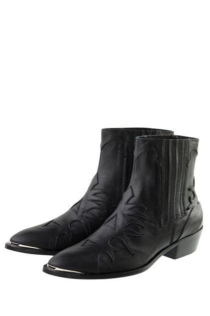 d2489a95bfbc TORAL Cowboy støvler i 2019