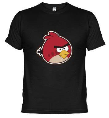 Camiseta Angry Birds v11 - Camiseta Angry Birds en Whimed.com