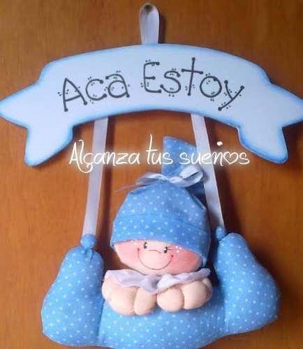carteles con nombres para bebes nacimiento baby showers