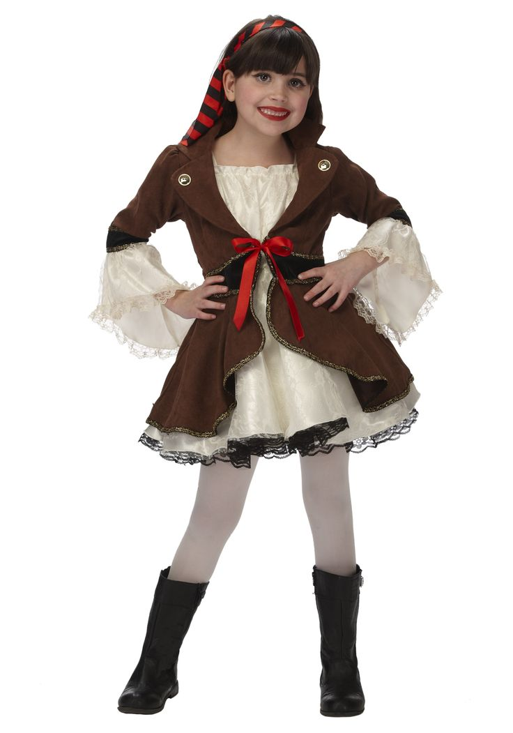 17 Best ideas about Pirate Princess Costumes on Pinterest ... - photo#25