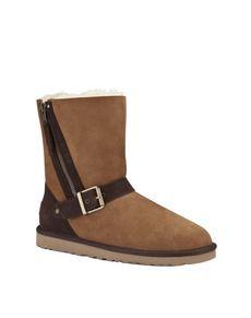 Botas de mujer UGG Australia - Mujer - Zapatos - El Corte Inglés - Moda