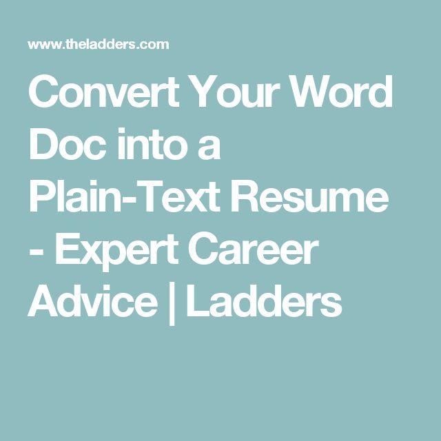 25 unique word doc ideas on pinterest resume cover letter
