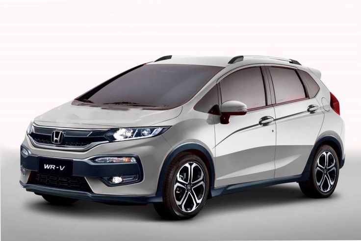 The Japanese automaker is set to bring in a novel compact crossover for the model year 2017 with the name, 2017 Honda WR-V, after recently...WR-V release date #2017HondaWRV #HondaWRV #2017Honda