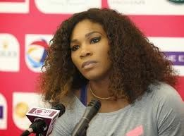 Serena Williams was born on 26th of September in 1981 at Saginaw, Michigan of UNITED STATE. Her moms and dads are Richard Williams and Oracene Price. She is youngest of her 5 sis.
