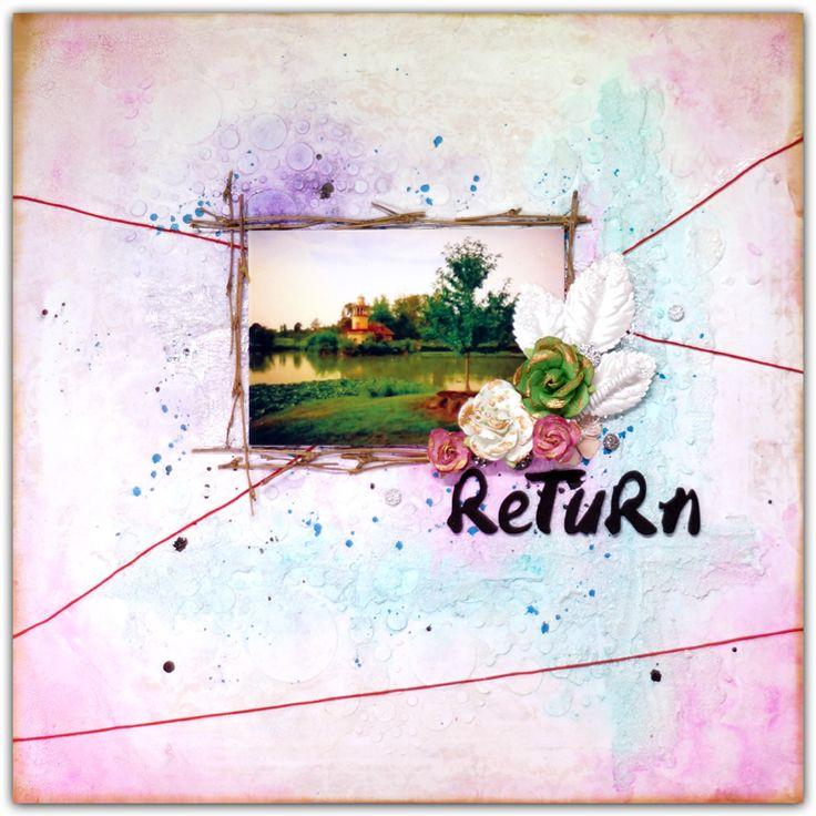 Sense Designer  MIYAKE: Return