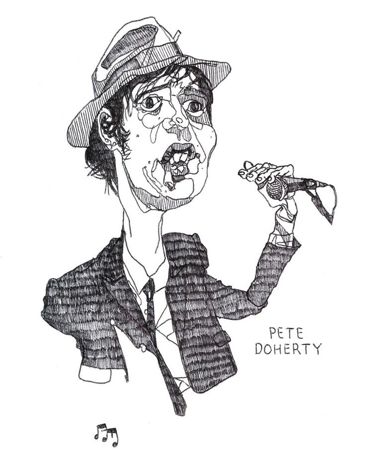Pete, 2012