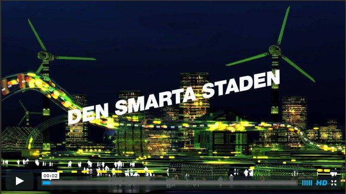 Nätverket är hörnstenen i smarta städer - http://it-kanalen.se/natverket-ar-hornstenen-smarta-stader/