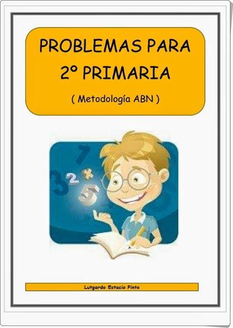 178 best 2 matemticas images on pinterest calculus good ideas problemas para 2 de primaria siguiendo la metodologa abn muy valioso y fandeluxe Image collections