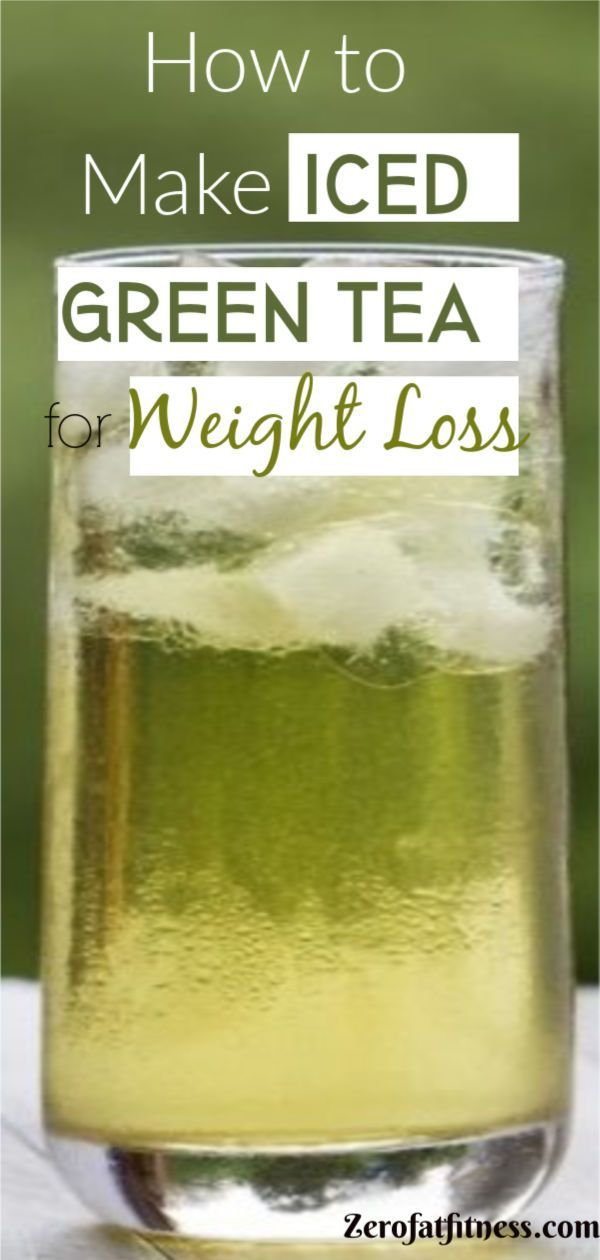 7 Best Green Tea For Weight Loss And Belly Fat Burner Green Tea
