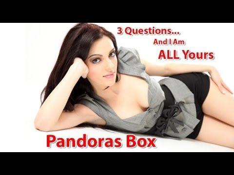 Vin Dicarlo Pandoras Box Review - Learn Vin Dicarlo's 3 Questions