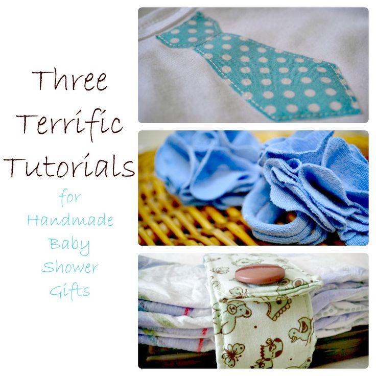 Cute Baby Shower Gift Ideas